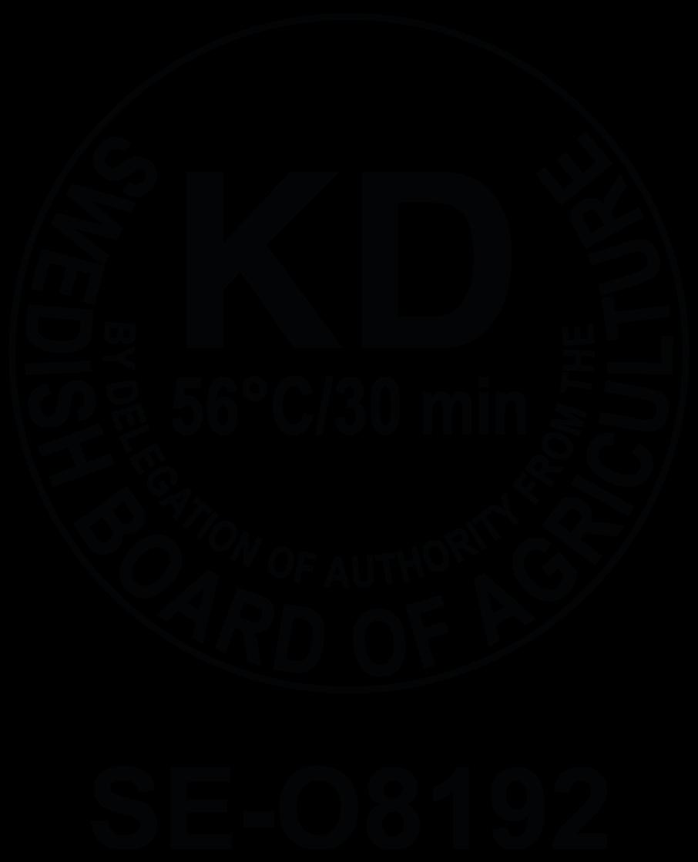 kd logotyp
